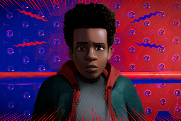 Nicki Minaj, Jaden Smith, Lil Wayne And More On Spider-Man: Into the Spider-Verse Soundtrack