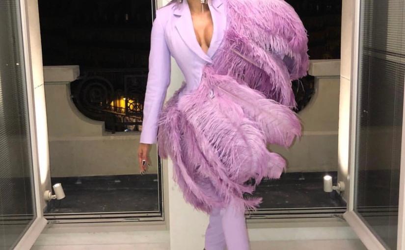 Cardi B Shuts Down Fashion Week S/S2019