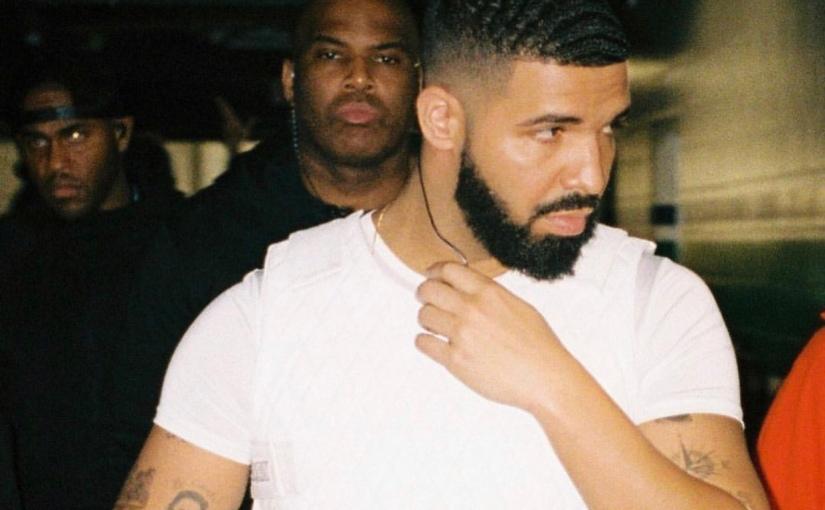 Drake's New Record