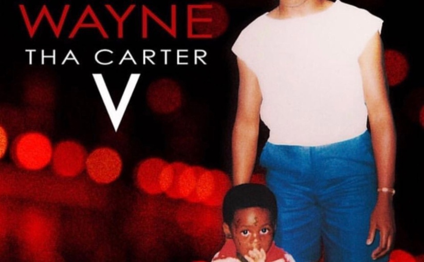 Lil Wayne Continues Carter V Run with SNL Performance