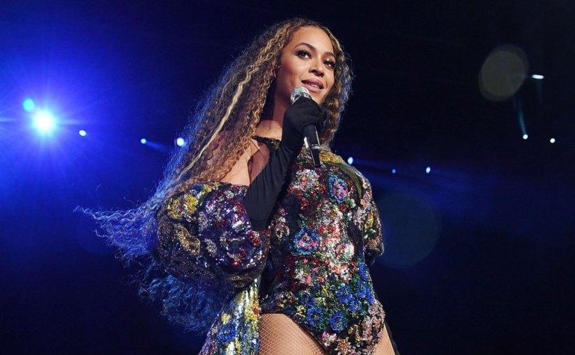 Netflix Announces BeyoncéSpecial