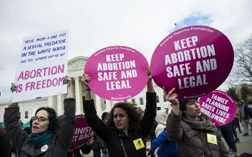 Her Body, Her Choice: Reasons Why Women Seek Abortions