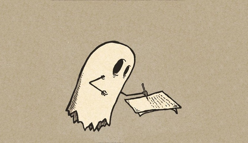 Ghostwriting: What's The Big Deal?