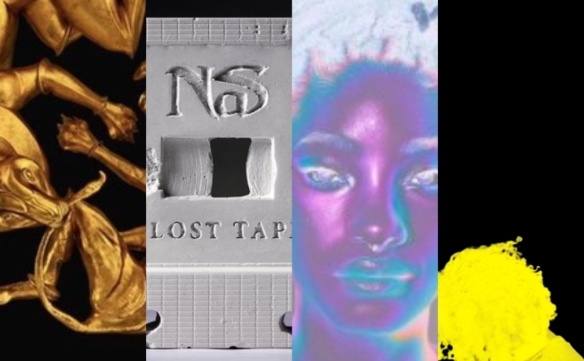 #NewMusicFriday: What You Need ToHear