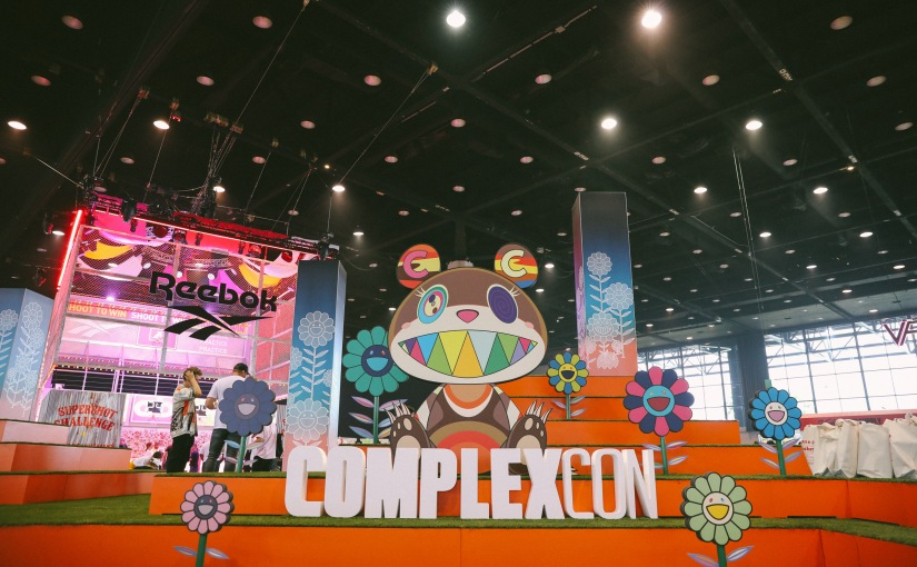 ComplexCon Comes to Chicago: A Look Into theFestivities.