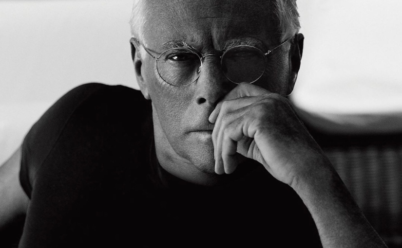 Giorgio Armani To Be Honored At The Fashion Awards 2019