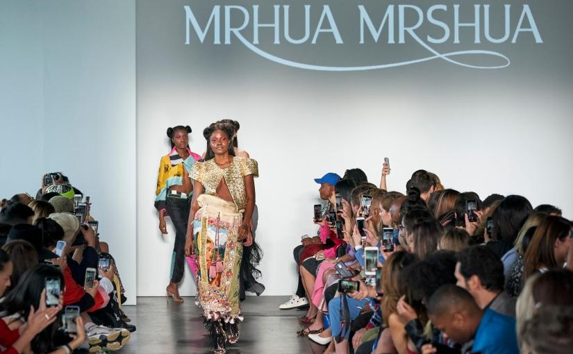 MRHUA MRSHUA BY NiuNiuChou