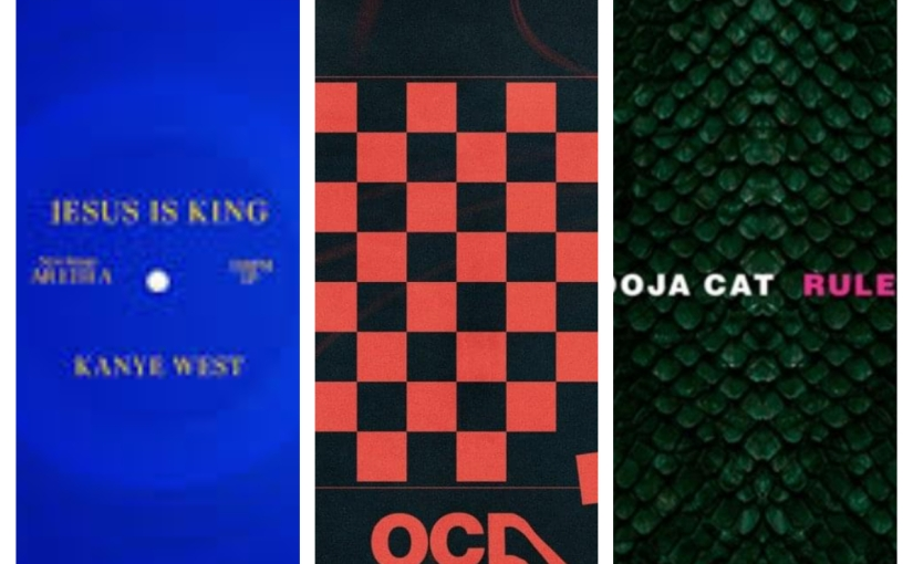 #NewMusicFriday: What You Need To Hear