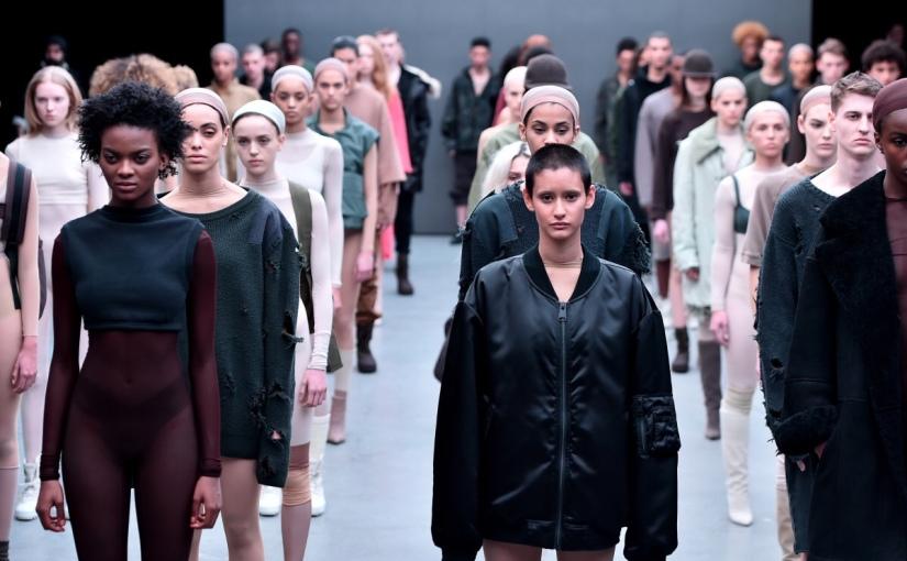 The 7 Wonders Of The FashionWorld
